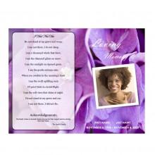 In memoriam program