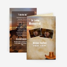 order funeral cards